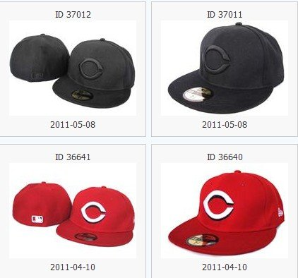 Cincinnati Reds Military Hats, Baseball Caps, Sport Hats, Knitted Sports Caps