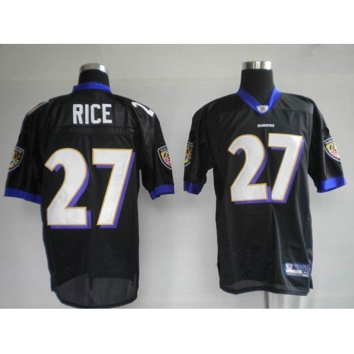 27 Ray Rice Baseball Jerseys Size 48-54