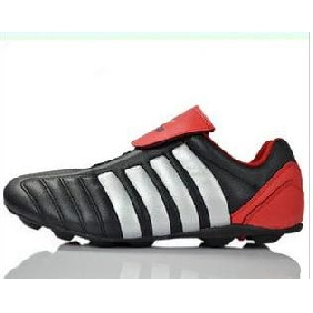 Prevent Slippery Shock Absorption Training Football Shoes