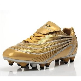 Artificial Leather Wear-resisting Broken Nail Football Training Shoes